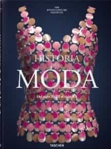 Historia De La Moda (td) - The Kyoto Costume Institute