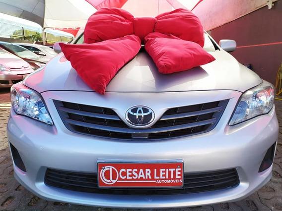 Toyota Corolla Gli 1.8 At Flex 2013