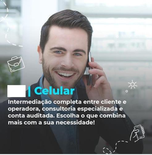 Imagem 1 de 2 de Consultor Independente Vivo Empresas