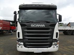 Scania 124 420 6x2 Ano 2010/2010 4 Unidades / Retarder / Ar