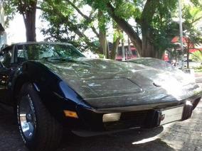 Chevrolet/gm Corvette Stingray Targa 1976