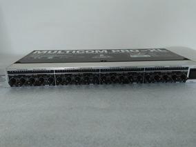Processador Multigate Pro Mdx 4600 Behringer Usado (110 V.)