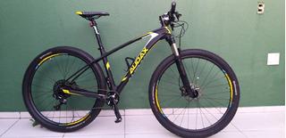Bike Audax Auge 20 Carbon 29