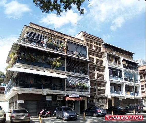 Apartamentos En Venta En El Paraiso Mc 18-1556