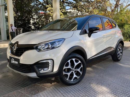 Imagen 1 de 15 de  Autos Usado Renault Captur Intens 2018 Honda Hrv Nissan Kia