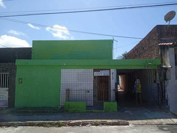 2 Casas No Bairro Rocas