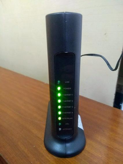 Modem Arnet Wifi Autoinstalable P.dg A4001n