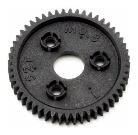 Traxxas 6843 Coroa / Spur Gear 52t - Freehobby