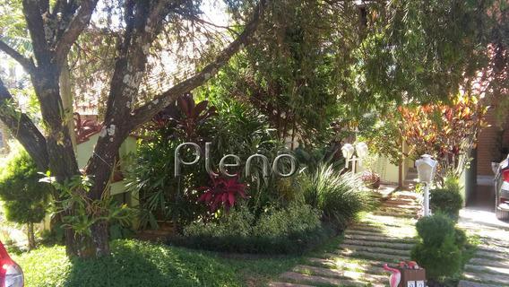 Casa À Venda Em Chácaras Silvania - Ca009195