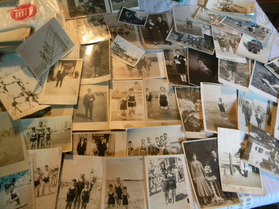 80 Fotos Tarjetas Postales De Principio Del Siglo Xx .