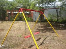 Excelente Combo Para Parque Infantil Excelente Precio