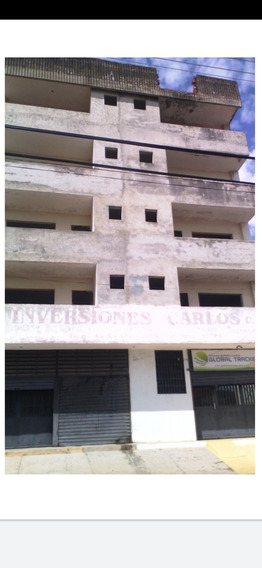 Edificio En Venta Valle De Pascua Parra 04242405066