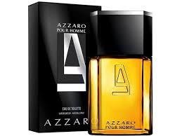 Azarro Original, Pour Homme