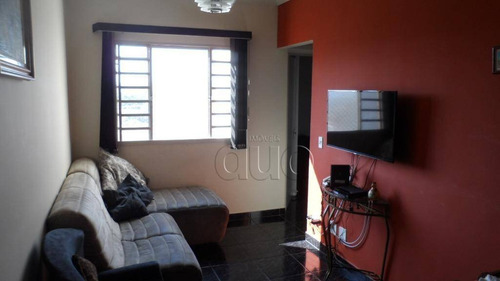 Imagem 1 de 25 de Apartamento Com 2 Dormitórios À Venda, 48 M² Por R$ 130.000,00 - Santa Terezinha - Piracicaba/sp - Ap3969