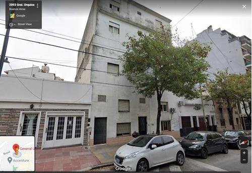 Complejo De Departamentos (hotel)