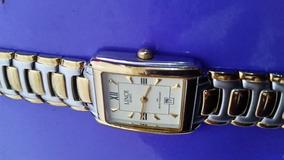 Relógio Lince Prata (cor) E Dourado