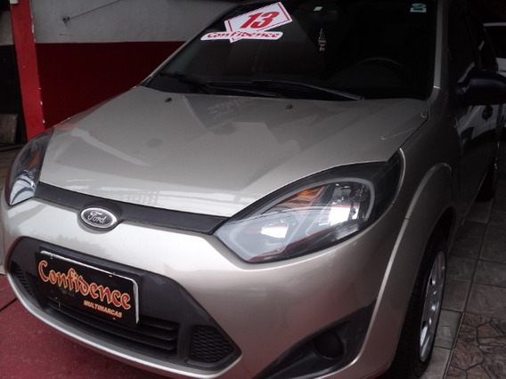Ford Fiesta Flex 5p 2013 Completo $20990,00 97000 Km