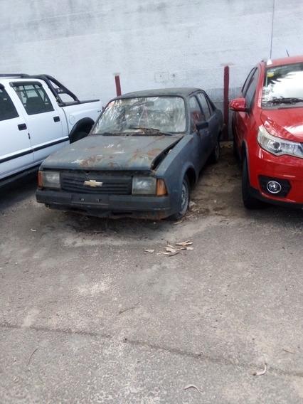 Chevrolet Chrvrolet Chevete Chevete Del 93
