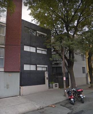 Inmejorable Adquisición En Sta Ma La Ribera, Cuauhtemoc