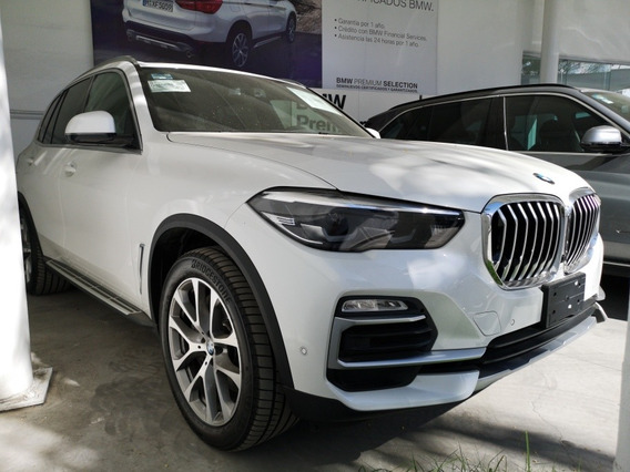 Bmw X5 4.4 Xdrive50ia Excellence At 2019