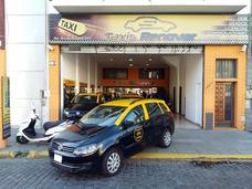 Taxi Suran 2012 Confort Gnc Unica !!! Ideal Taxi Licencias