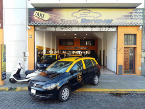 Taxi Suran 2013 Confort Gnc Unica !!! Ideal Taxi Licencias