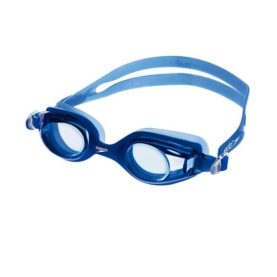 Óculos De Natação Jr. Olimpic Speedo 507721 Azul