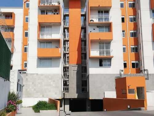 Departamento 2 Habitaciones Y Estacionamiento