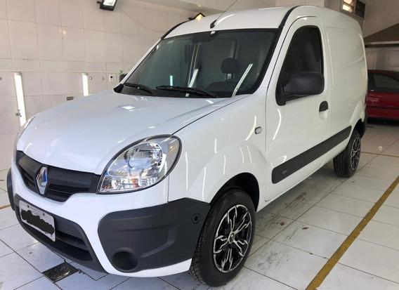 Renault Kangoo Express 1.6 16v Porta Lateral Hi-flex 5p 2018