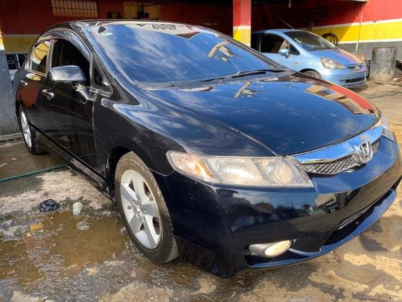 Honda Civic Se-l 2010