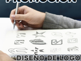 Diseño De Logo + Animacion Simple
