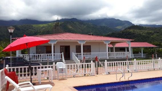 Se Vende Finca Hotel En Restrepo Meta