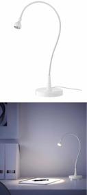 Lámpara De Escritorio Led Color Blanco Work Lamp Led White
