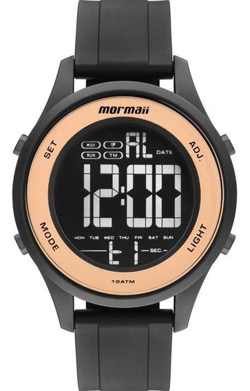 Relógio Mormaii Wave 6200/8j   Radan Esportes