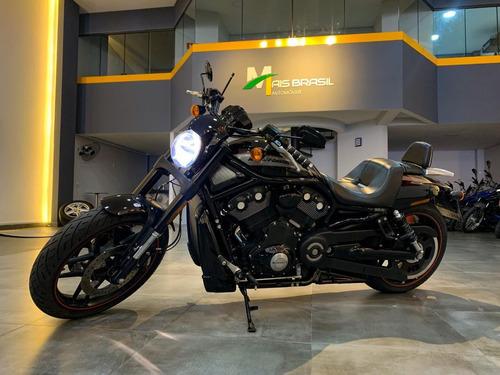 Imagem 1 de 14 de Harley Davidson Night Rod Special (rodrigo )