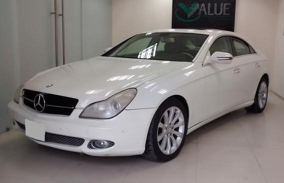 Mercedes Cls 350 Aut Ac