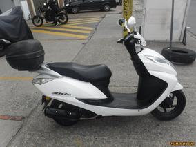 Honda Elite 125 Elite 125