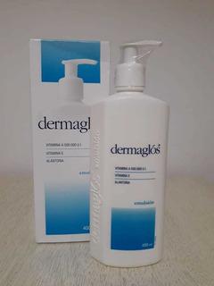 Emulsion Crema Dermaglos X 400 Ml