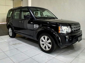 Land Rover Discovery 4 Se 2012/2013