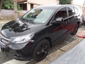 Honda Cr-v Cr V Lx Flex