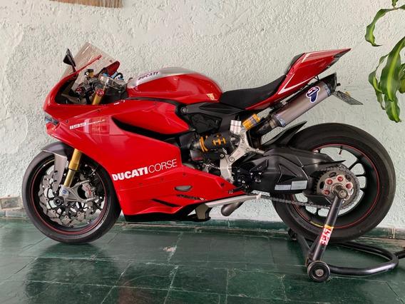 Ducati 1199r 2014/14, Perfeita...