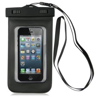 Capa Selfie iPhone 6 5s 5 5c 4s 4 Prova D´agua Celular Nova