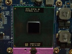 Processador Intel Pentium Dual Core T4200 2.0ghz
