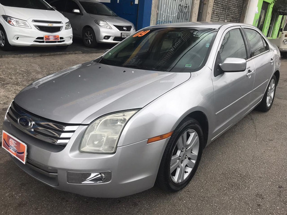 Ford - Fusion Sel Automático 2.3 - 2009