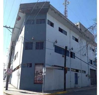 (crm-2902-570) Edificio En Venta Col. Valle Del Nogalar San Nicolas De Los Garza