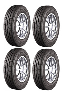Paquete 4 Llantas 175/70r13 Goodyear Direction Touring 82t