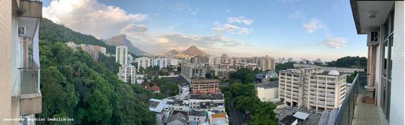 Apartamento Para Venda Em Rio De Janeiro, Gávea, 1 Dormitório, 1 Banheiro, 1 Vaga - 203131_1-1436039
