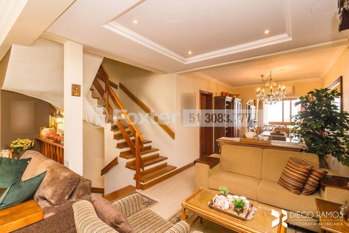Casa Em Condomínio, 3 Dormitórios, 252 M², Vila Conceição - 138210