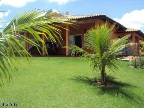 Chácara À Venda Em Parque Itaipu - Ch115371