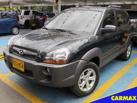 Hyundai Tucson 4x2 Recibo Vehículo Y Financio
